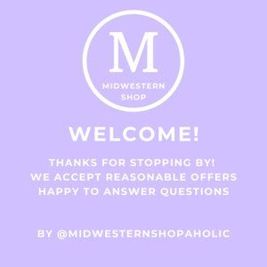 Welcome to Midwestern Shop!